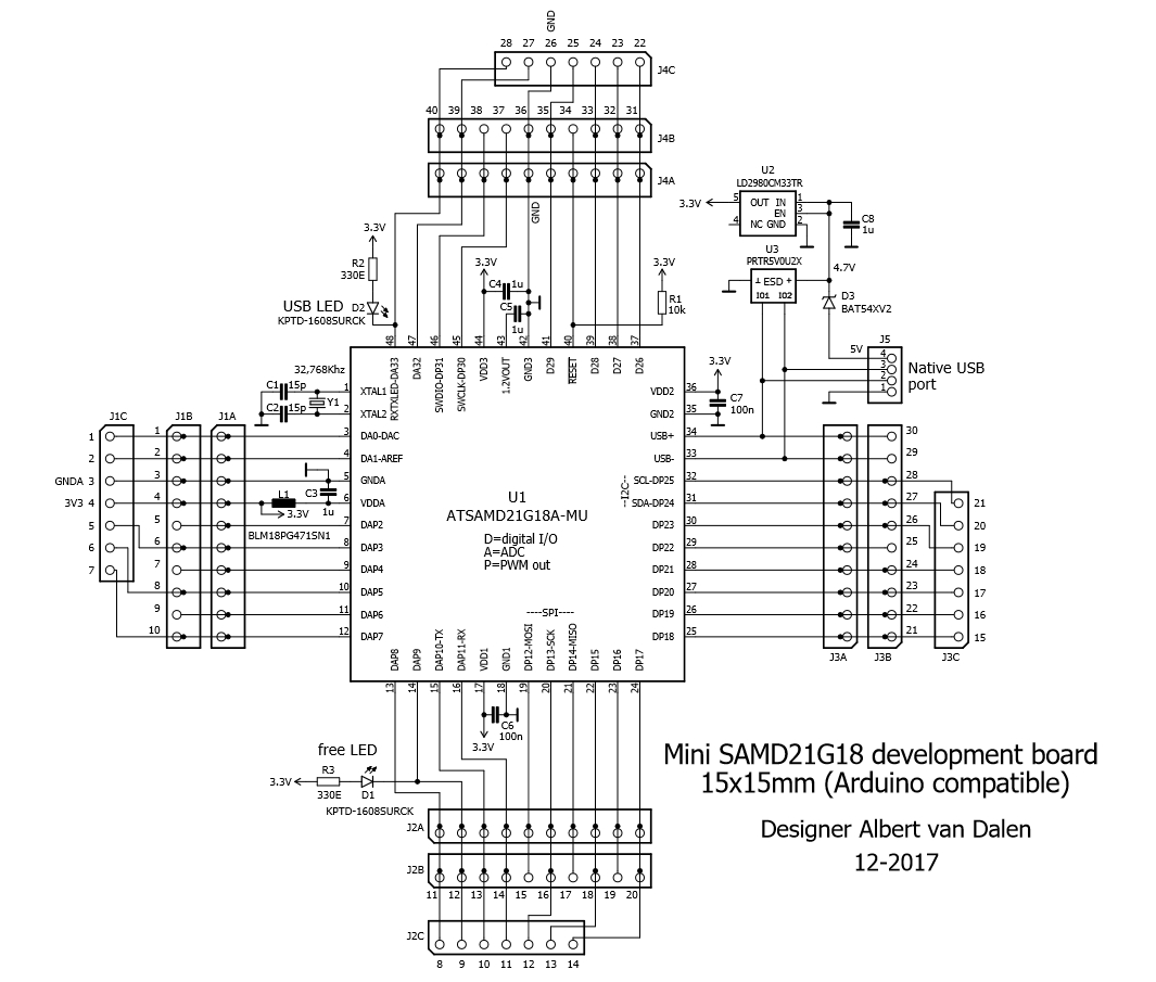 Mains Operated Led Circuit Schematic Eeweb Community