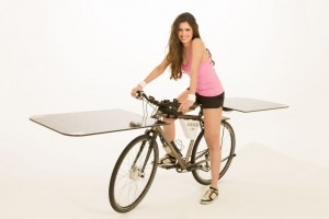 The Maxun One solar bike
